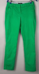 GANT Damen Slim Stretch Chino Hose Größe UK12 US8 EU38 (W32 L32) BBZ144