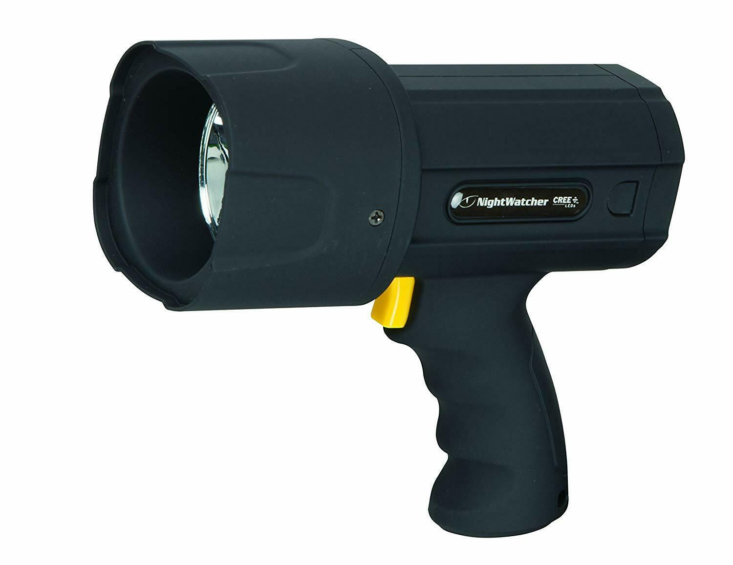 Nightwatcher CREE 720 Lumen Ultra Bright Rechargeable  Torch with Pistol Grip  discount promotions