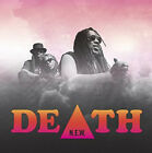 Death N.e.w. LP Vinyl US Triangle 2015 10 Track With Poster (dctry1217178)