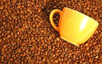 2 Lbs Colombian Valle Del Cauca Organic Rfa Certified Light Roasted Coffee Beans