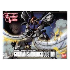 Gundam Bandai Sandrock Custom Barbatos 1/144 Scale Plastic Model Kit 2sets Japan