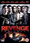Revenge For Jolly (DVD, 2014)