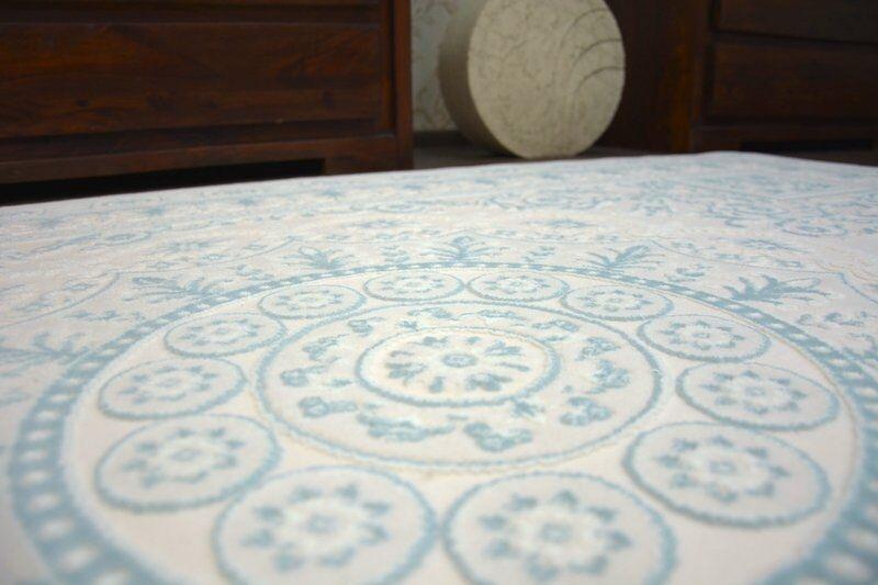 Soft Acrilico TAPPETI TAPPETI TAPPETI  Mirada  molto spessi e densamente tessuti di alta qualità 52bbb4