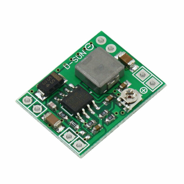 3A DC-DC Converter Adjustable Step down Power Supply Module replace LM2596s DD