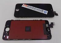 Display LCD für iPhone 5 mit RETINA Glas Komplett Front Schwarz + Werkzeug NEU!