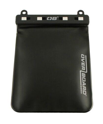 Overboard Waterproof Case Ebook Ipad Wasserdichte Tasche MP3 Iphone Smartphone Weiterer Wassersport