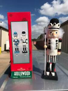 Hollywood-Nutcracker-by-Holly-Adler-Kurt-Adler-Collection-In-Original-Box