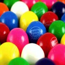 110 Dubble Bubble 1 Inch Gumballs Vending Candy Gum Balls