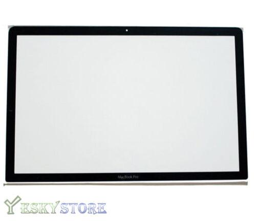 """NUOVO 17/"""" Unibody Apple MacBook Vetro LCD Pro A1297 ci trasporto veloce"""