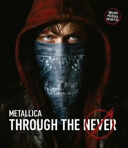 METALLICA-Through-The-Never-BLU-RAY-en-2D-y-3D