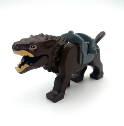 1609A Toy Weapons Game Character Animal #1609A Classic Compatible #H2B