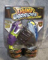 Radica 2005 Thumb Warriors Game Set Pachua & Hydra Set