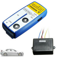 Winch Wireless Electric Remote Control System For Truck Jeep SUV ATV Winch 12V