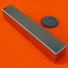 New Listingn50 50x10x10mm 1 50pcs Neodymium Block Magnet Super Strong Rare Earth Magnets Us