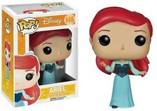 Little Mermaid - Ariel (Blue Dress) Funko Pop! Disney Toy