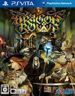 Dragon's Crown (Sony PlayStation Vita, 2013) - Japanese Version