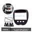 Doppio-DIN-Radio-Stereo-Auto-Pannello-di-fascia-per-TOYOTA-AYGO-PEUGEOT-107-CITROEN-C1 miniatura 1