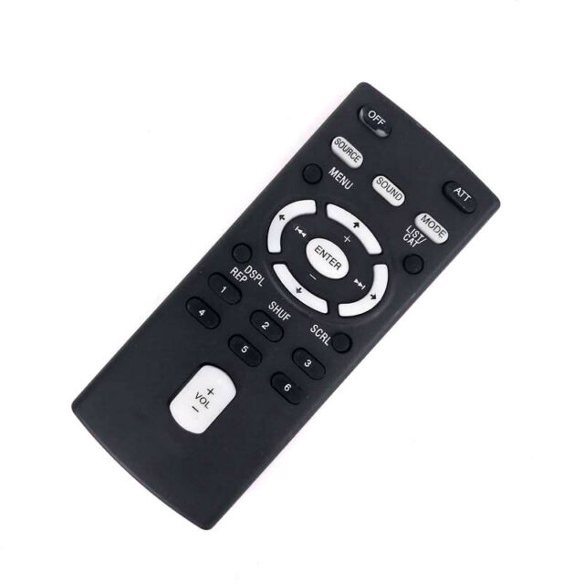 Remote Control For Sony Cdx