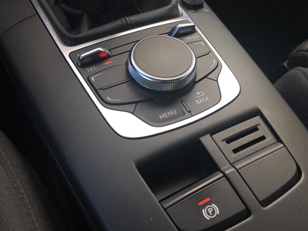 Audi A3 1,6 TDi Ambition Sportback - billede 16