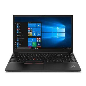 "Lenovo ThinkPad E15 Gen 2 Laptop, 15.6"" FHD IPS  250 nits, Ryzen 7 4700U"