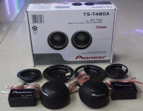 Pioneer Car Tweeter speaker dome tweeter  speaker 300W max Automobile Parts
