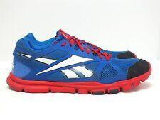 3fbdca2ad58a item 4 Reebok YourFlex Train 2.0 Men s Running Shoes Blue Red Size 11.5 US -Reebok  YourFlex Train 2.0 Men s Running Shoes Blue Red Size 11.5 US