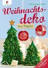 Weihnachtsdeko aus Papier von Polina Garmasch-Hatam (2014, Taschenbuch)