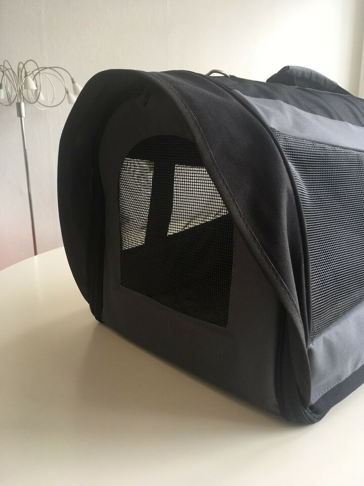 Hundetaske, Transporttaske til kæledyr