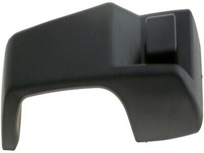 Dorman 80163 Front Passenger Side Exterior Door Handle for Select Dodge Mitsubishi Models OE FIX Textured Black