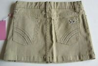 Joe's Girls gold Miniskirt (14)