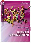 BrightRED Study Guide: National 5 Business Management by Bright Red Publishing (Paperback, 2013)