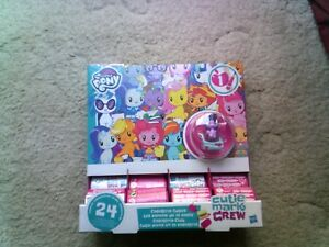 My-Little-Pony-Cutie-Mark-Crew-Series-1-Figures-Complete-your-Collection