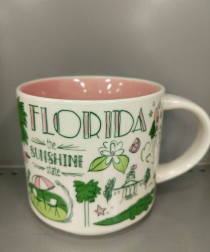 Series Coffee 2018 Cup Starbucks 14 OnlineEbay Wyoming Been Sale Collection Oz Mug For There WEH2Y9DI