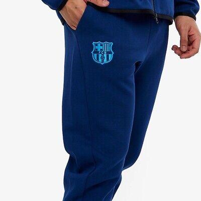 Nike FC Barcelona Dry Squad Training Pants Track Bottoms Mens Size Large XL Sale