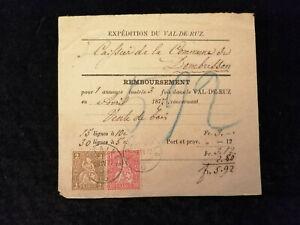 Schweiz-Brief-Stuck-Stempel-1877-Fontaines-Sitzende-Helvetia-2-10-C-Nr-5