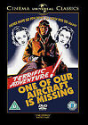 One Of Our Aircraft Is Missing (DVD, 2008)
