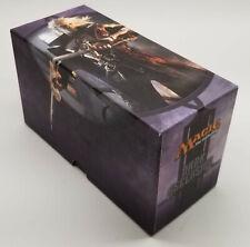 Empty MTG Fat Pack Storage Box Lilliana War of the Spark Near Mint