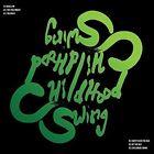 Tairiq and Garfield - Childhood Swing 12 Vinyl
