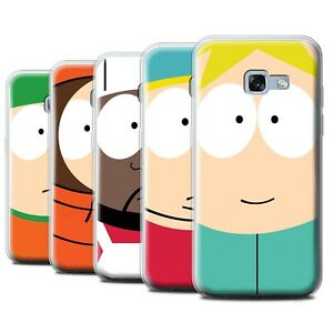 Gel-TPU-Case-for-Samsung-Galaxy-A3-2017-Funny-South-Park-Inspired