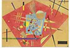 Wassily Kandinsky - Warm-Kühles