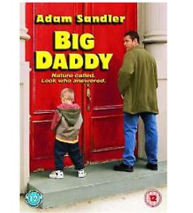 DVD-Comedy-Big-Daddy-DVD-2005