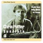 Sundiata by Chris Potter (Saxophone) (CD, Dec-1995, Criss Cross)