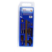 Gunmaster 18 Piece Universal Gun Cleaning Kit Aluminum Case Ugc66c on sale