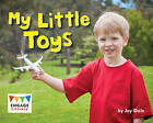 My Little Toys by Jay Dale (Paperback, 2012)