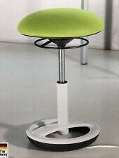 Sitztrainer Fitnesshocker Sitzhocker dreidimensional beweglich Living grau