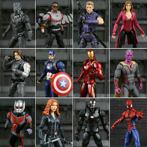 2016-New-Captain-America-Civil-War-Marvel-Legends-Man-Action-Figure-Soldier-Cool