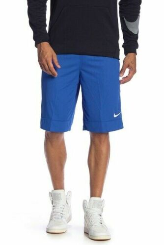 Nike Fastbreak Basketball Shorts Blue Men/'s Size S-XL New with Tags 849522 480