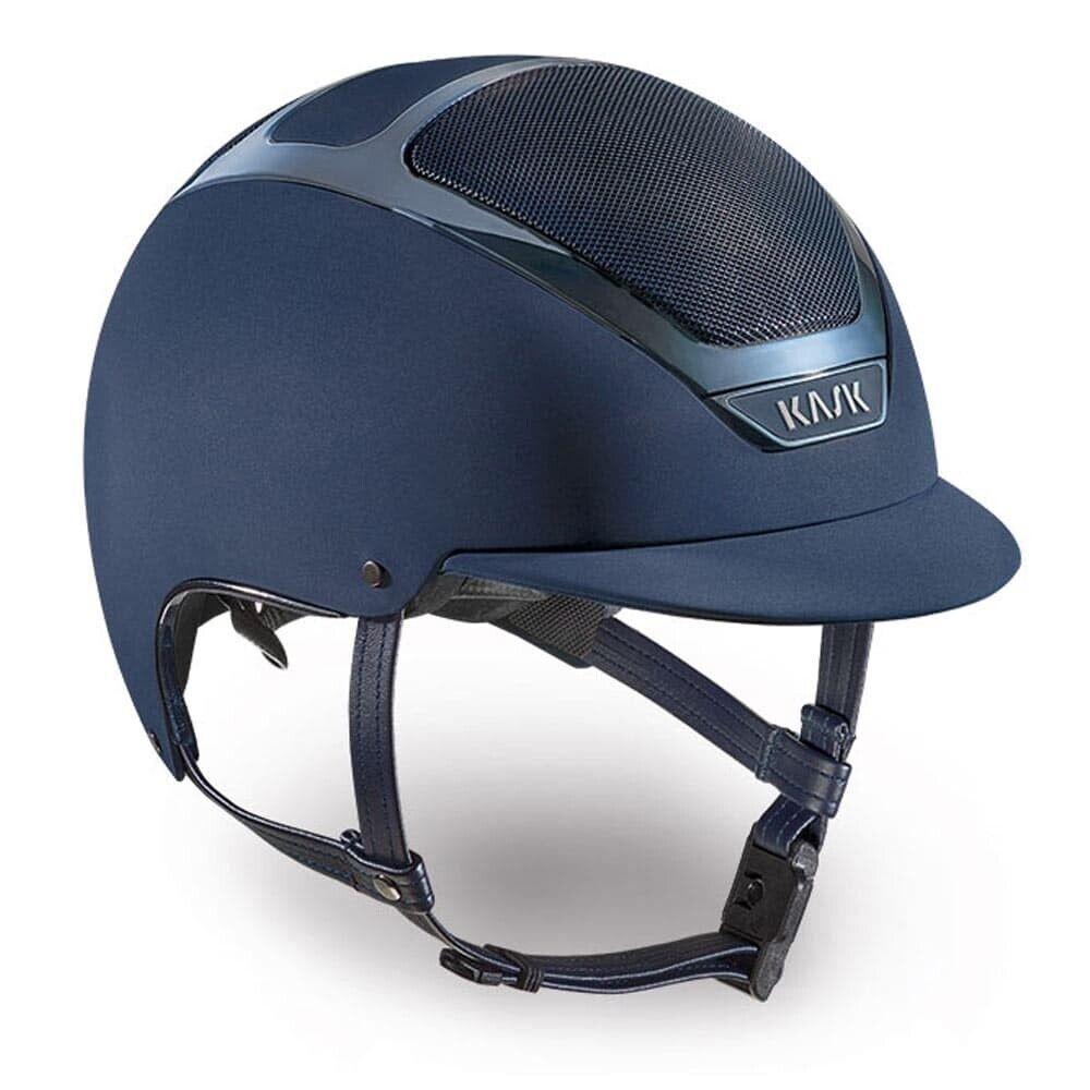 Helmet Riding Kask Dogma Chrome  Light Navy  we supply the best