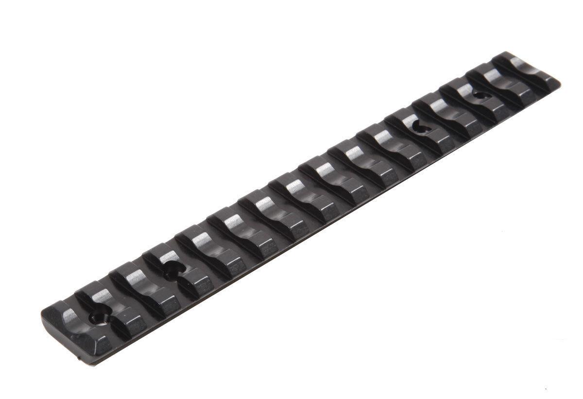 Recknagel Picatinny Riel De Aluminio Para Tikka T3 57050-0081 []