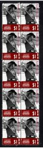 LYNYRD-SYKNYRD-STRIP-OF-MINT-VIGNETTE-STAMPS-RONNIE-VAN-ZANT-4